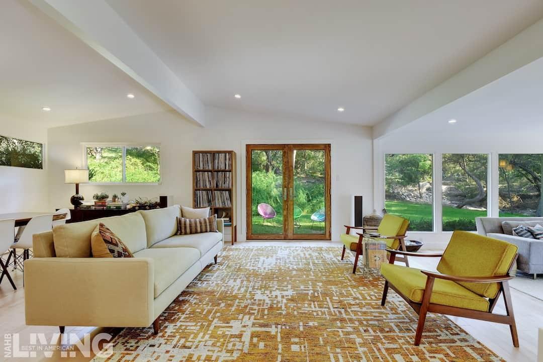 Home of the Week: Mid-Century Modern – Best In American Living